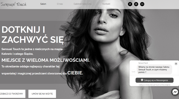 www.Sensual-Touch.pl